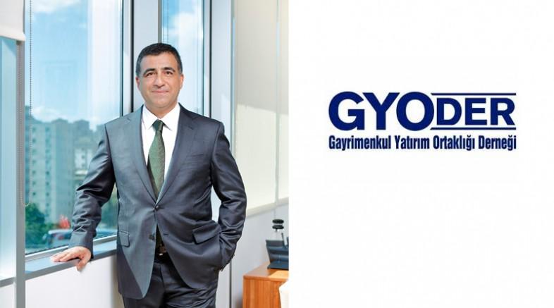 """GYODER Başkanı Doç. Dr. Feyzullah Yetgin: """"Vergi indirimine devam kararı, hem vatandaş hem sektör açısından çok önemli bir adım oldu"""""""