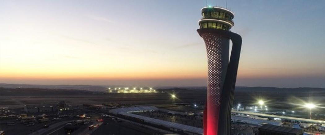 Kolin İnşaat, İstanbul Havalimanındaki hisselerinin devri için başvurdu