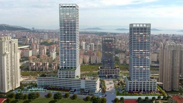 Lens Yapı'dan yeni proje: Ataşehir Modern
