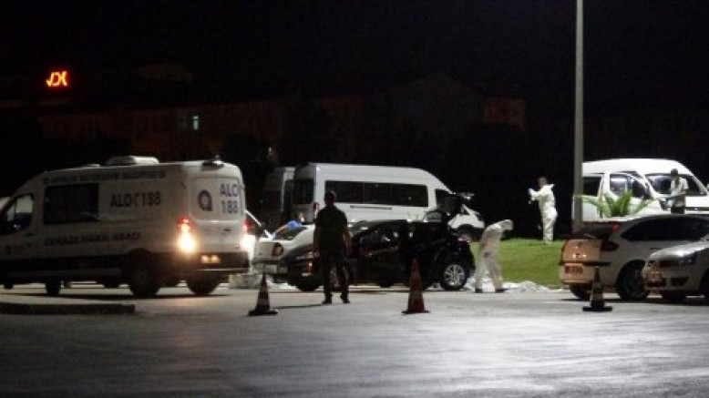 Trilyoner emlakçı Antalya'da ölü bulundu