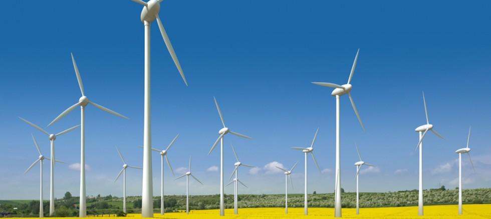 Türkiye rüzgar yatırımlarında Avrupa'da ilk beşte