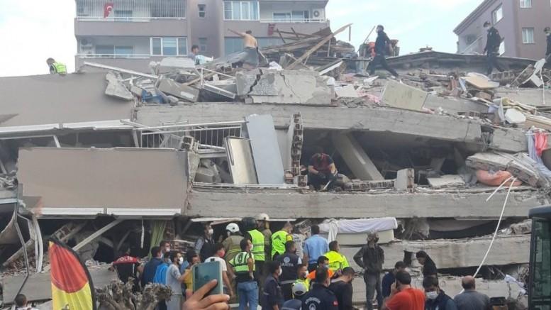 Yargıtay'dan emsal deprem sigortası kararı